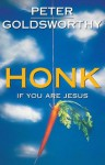 Honk If You Are Jesus - Peter Goldsworthy