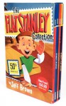The Flat Stanley Collection Box Set: Four Flat Stanley Favorites - Jeff Brown, Macky Pamintuan