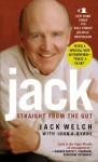 Jack - Jack Welch, Mike Barnicle, John A Byrne