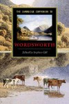 The Cambridge Companion to Wordsworth - Stephen Gill