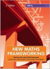 New Maths Frameworking 43. Year 9 - Kevin Evans, Trevor Senior, Brian Speed