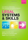 Legal Systems & Skills - Scott Slorach, Judith Embley, Peter Goodchild, Catherine Shephard