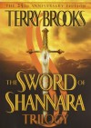 The Sword of Shannara Trilogy (Shannara, #1-3) - Terry Brooks
