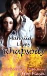 Rhapsody - Mahalia Levey