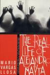 The Real Life of Alejandro Mayta: A Novel - Alfred Mac Adam, Mario Vargas Llosa