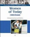 Women of Today: Contemporary Issues and Conflicts, 1980-Present - Tbd Bailey Assoc