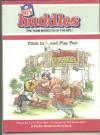 Pitch in and Play Fair (NFL Huddles Series) - Lynn Hartsell, Joe Ewers, Pat Sustendal