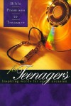 Bible Promises to Treasure for Teens - Gary Wilde