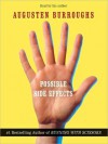 Possible Side Effects (MP3 Book) - Augusten Burroughs