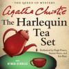 The Harlequin Tea Set and Other Stories (Audio) - Simon Vance, Isla Blair, Hugh Fraser, Agatha Christie