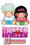 Hunter x Hunter, Vol. 31 - Yoshihiro Togashi