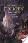 The Complete Tolkien Companion: Totally Revised and Updated - J.E.A. Tyler