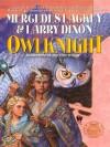 Owlknight (Owl Mage Trilogy, #3) - Mercedes Lackey