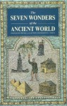 The Seven Wonders of the Ancient World - Peter A. Clayton, Martin J. Price