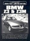 BMW Z3 & Z3M Road Test - R.M. Clarke