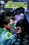 Green Lantern #9 - Geoff Johns, Van Sciver Ethan