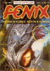 Fenix 1993 2 (18) - Jacek Dukaj, Feliks W. Kres, Walter Jon Williams, Diane Elizabeth Duane, Redakcja magazynu Fenix