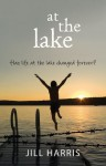 At the Lake - Jill Harris