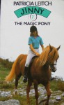 The Magic Pony (Jinny at Finmory, #7) - Patricia Leitch