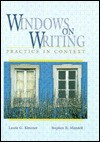 Windows on Writing - Laurie G. Kirszner, Stephen R. Mandell
