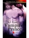 Vampire Prince - S.J. Frost