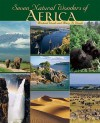 Seven Natural Wonders of Africa - Michael Woods, Mary B. Woods
