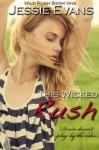 This Wicked Rush - Jessie Evans