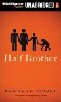Half Brother - Kenneth Oppel, Daniel di Tomasso