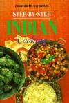 Step-By-Step Indian Cooking - Konemann