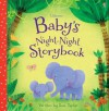 Baby's Night-Night Storybook. Sam Taplin - Sam Taplin