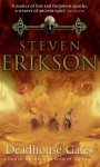 Deadhouse Gates (The Malazan Book of the Fallen, #2) - Steven Erikson