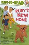 Ruby's New Home - Tony Dungy, Lauren Dungy, Vanessa Brantley Newton