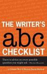 The Writer's ABC Checklist - Lorraine Mace, Maureen Vincent-Northam