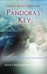 Pandora's Key - Nancy Richardson Fischer