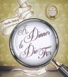 A Dinner to Die for - Claudia Bishop, T.B.A., Justine Eyre