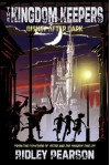 Disney After Dark (The Kingdom Keepers, #1) - Ridley Pearson, David Frankland