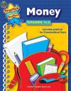 Money Grades 1-2 (Practice Makes Perfect (Teacher Created Materials)) - Teacher Created Resources