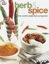 Herb and Spice: A Cook's Reference - Jill Norman