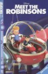 Meet the Robinsons - Kirsten Mayer, William Joyce, Monalisa J. De Asis