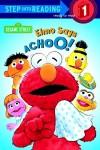 Elmo Says Achoo! - Sarah Albee, Tom Brannon