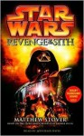 Star Wars, Episode III - Revenge of the Sith - Matthew Stover, Jonathan Davis