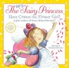 The Very Fairy Princess: Here Comes the Flower Girl! - Julie Andrews, Emma Walton Hamilton, Christine Davenier