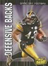 Defensive Backs - Jim Gigliotti