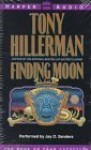 Finding Moon: Finding Moon (Audio) - Tony Hillerman, Jay O. Sanders