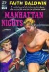 Manhattan Nights - Faith Baldwin