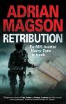 Retribution - Adrian Magson