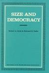 Size and Democracy - Robert A. Dahl, Edward R. Tufte