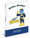 Hello, Rocky! - Chuck Ealey, Tim Williams