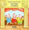 Los Tres Cerditos - R. Rius, Roser Rius