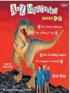 A To Z Mysteries: Books S-V (Audio) - Ron Roy, David Pittu